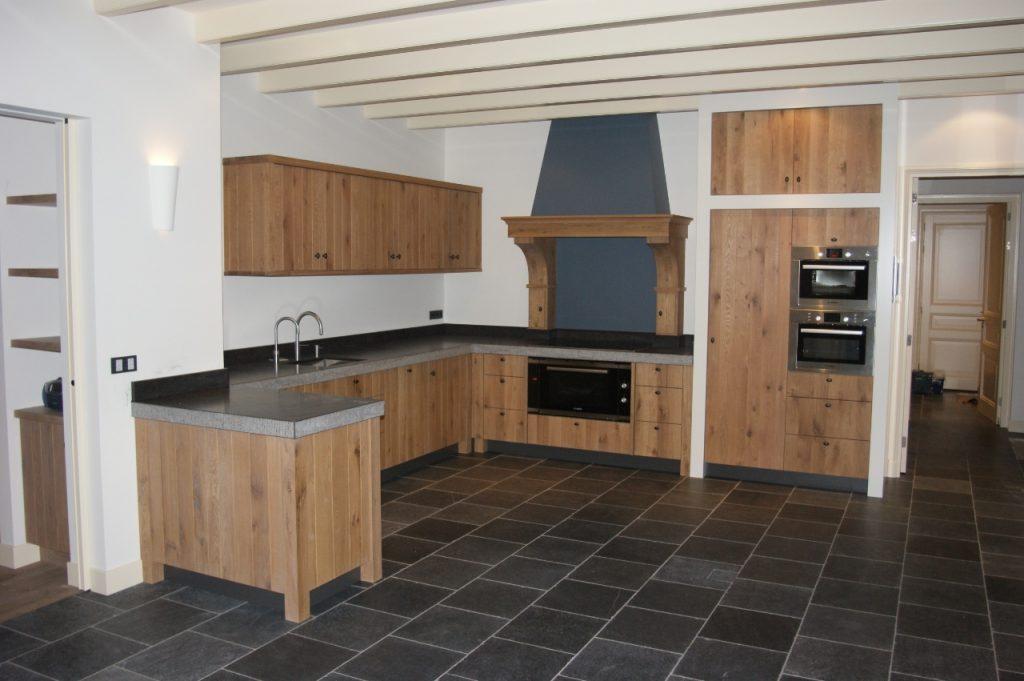 Ongekend Landelijke Keukens – Sjors Overbeek Interieurs ZH-32