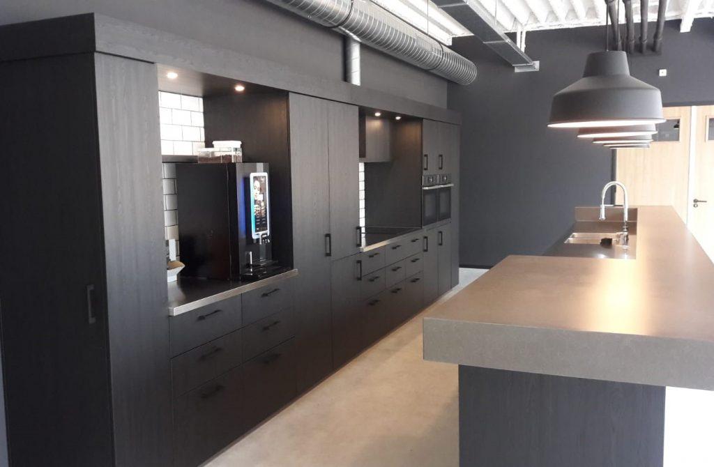 Moderne keukens u2013 sjors overbeek interieurs