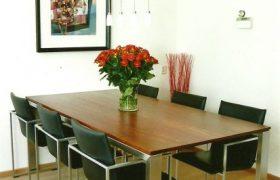 Tafel Laten Bezorgen : Droomhout tafels op maat